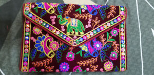Authentic Handcrafted Rajasthani Handbags