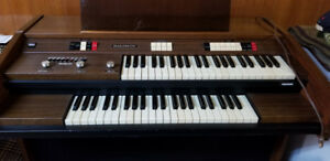 Baldwin organ, electric FREE