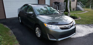 Must sell 2012 Toyota Camry