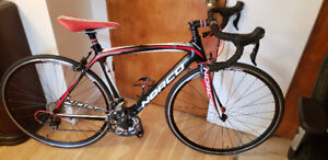Comme neuf! Vélo Norco CRR3, taille 48cm