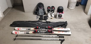 Equipement de Ski Equipment