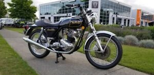 1974 Norton 750 COMMANDO