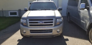 2008 Ford Expedition Max Limited SUV