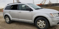 2010 Dodge Journey For Sale Calgary Alberta Preview