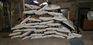 Pellets for Pellet Stove