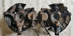 Toyota Camry 07-12 JDM Spindle and Caliper
