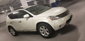 Nissan Murano SL AWD For Sale