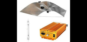 Grow light Double Ended 1000 watts Combo