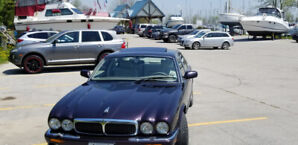 1998 Jaguar XJ8 ONLY 119,010 km