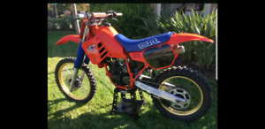 ISO: 1985 to 88 honda cr 125 250 or 500 rear suspension linkage