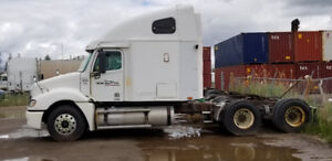 Freightliner Daycabs, Sleeper Tractors, Straight Trucks for sale