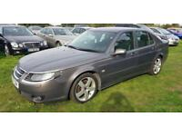 2007 Saab 9-5 2.3 T Vector Sport Vector Sport automatic petrol 4dr FSH Warranty