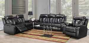 Amazing sofa deal - Global Furniture