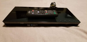Sony BDP - S5100 Blu-Ray Player - Excellent Working Condition