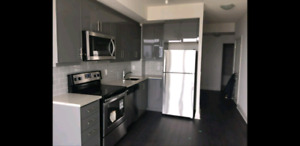 Condo for Rent Queensway and Islington $1850