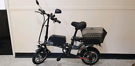 ?Grade A, Electric Folding Bike?