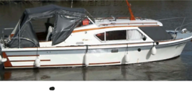 Boat wanted to hire