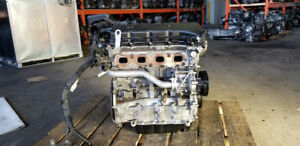 Mitsubishi Outlander 08-14 JDM 2.4L 4B12 Engine Only