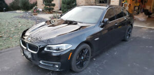 2016 BMW 535 xi - Lease takeover LOW MONTHLY!