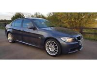 2008 BMW 3 SERIES 318i Edition M Sport 4dr Auto