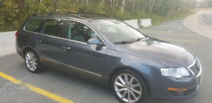 2010 VW Passat Wagon - Excellent Condition