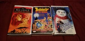 films VHS