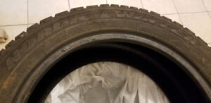 GOODYEAR NORDIC WINTER 225/50 R17 BEST WINTER TIRES