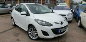image for 2011 Mazda 2 1.3 Tamura 5dr*Very Low Mileage*Parking Sensors*Spare Key