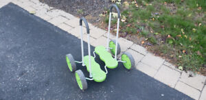 We Play Petal Walker - Orthopedic Montessori FUN Toy!