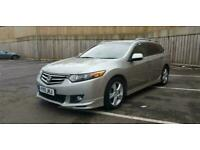 2011 Honda Accord 2.2 i-DTEC ES GT Estate Diesel Manual