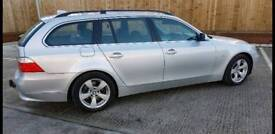 BMW 520d e61 Full service. Very Good condition