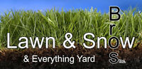 Driver Needed For Mowing Crew