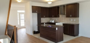 Newly build Town home for Rent Immediately
