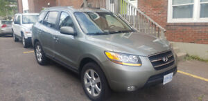 2009 Hyundai Santa Fe for Sale