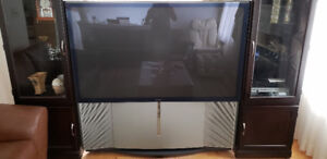 "Sony KP-65WV600 65"" Widescreen HDTV"