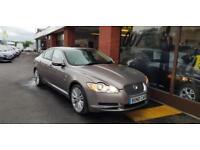 2010 JAGUAR XF 3.0d V6 Premium Luxury Auto