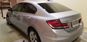 CAR TINTING SERVICES & MORE
