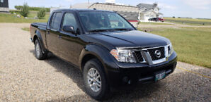 2015 Nissan Frontier SV 4X4 Only 94500 KM