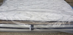Double, Queen, King Mattress Sets --- Boxsprings for Sale