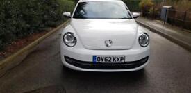 Volkswagen Beetle 1.2 TSI ( 105ps ) DSG 2012MY Design