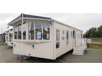 ABI Elan Static Caravan West Wales