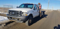 2003 Ford F-350 XL SuperCab Long Bed DRW 6.8L V10 for Sale Calgary Alberta Preview
