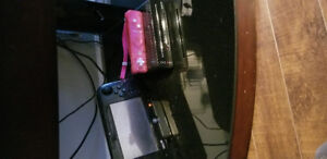 Nintendo Wii u with smart controller and extra controller