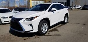 2017 Lexus RX350 LOW KM mint condition just reduced