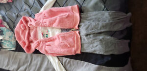Girls 18 months clothing