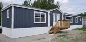Brand New Home in White River, On