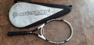 Dunlop absorber98 tennis racket