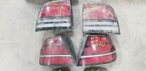 1992-98 Regency / Olds 88  Rear Tail lamps