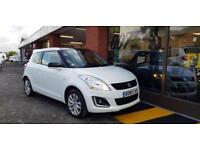 2015 SUZUKI SWIFT 1.2 SZ3 GBP30 Tax Low Insurance