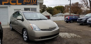 2008 TOYOTA PRIUS!HYBRID!NO ACCIDENT!CRUISE CONTROL!GREAT ON GAS
